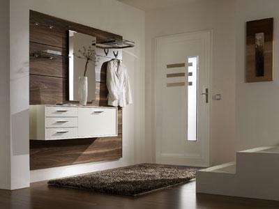 Garderoben / Diele bei wohn-contour